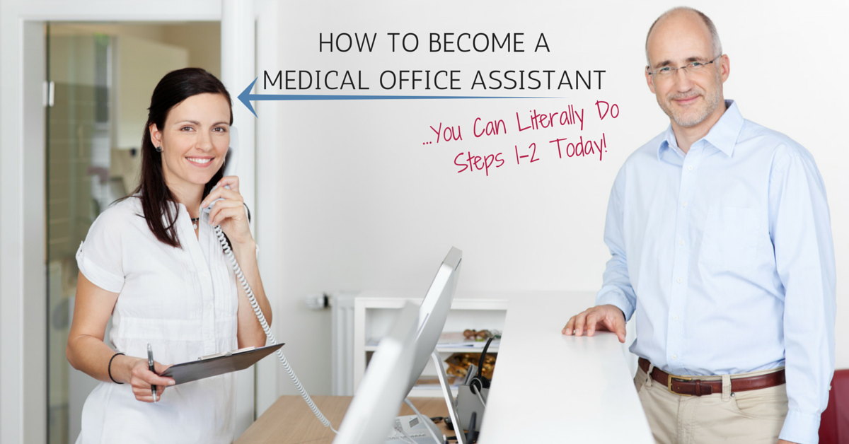 medical-office-assistant