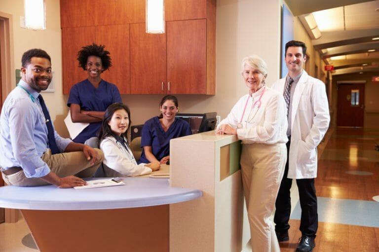 Healthcare-College